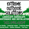Mike Gochenour Owner, Extreme Outdoor Solutions
