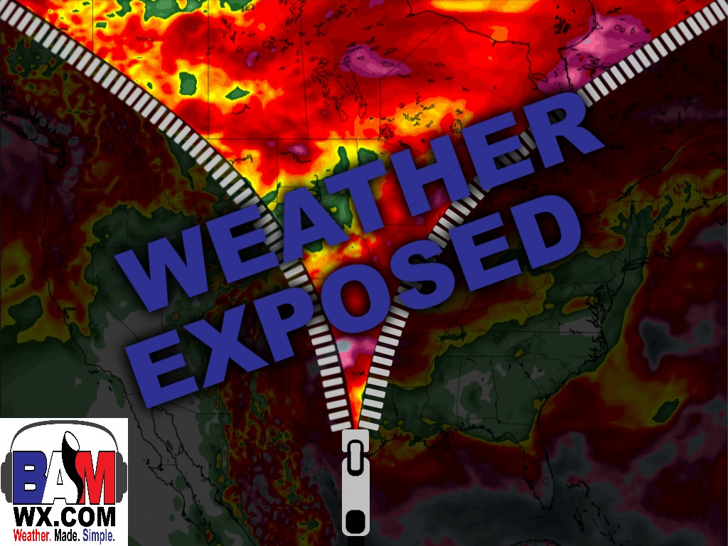 Weather Exposed Ep1