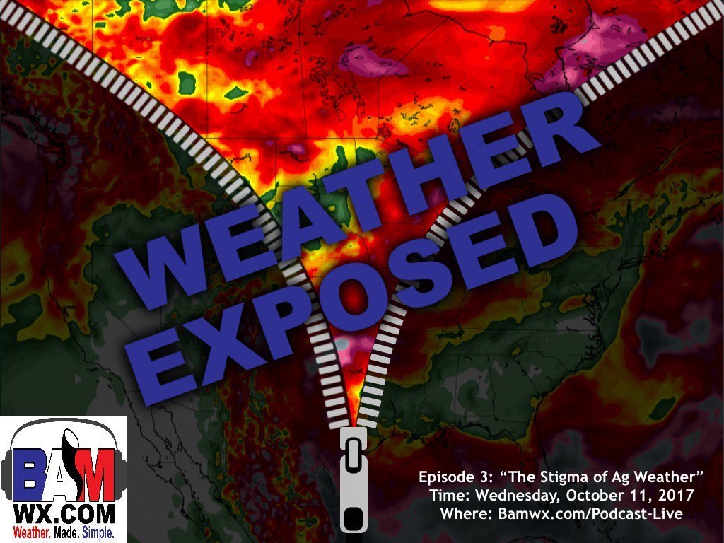 Weather Exposed Ep3: The Stigma of Ag Weather